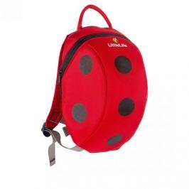 Dětský batoh LittleLife Children´s Backpack Ladybird