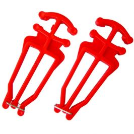 Držák lyží a hůlek Yate