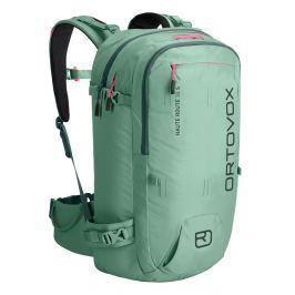 Lezecký batoh Ortovox Haute Route 30 S Barva: zelená