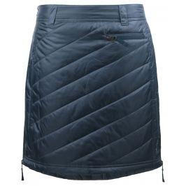 Zimní sukně Skhoop Sandy Short Velikost: XS (34) / Barva: modrá