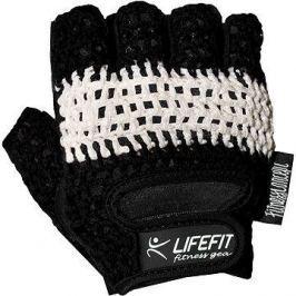 Lifefit Fit černé/bílé vel. XL