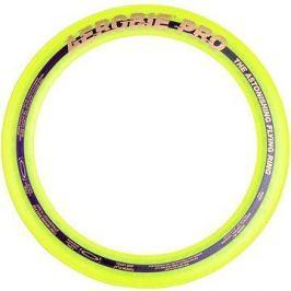 Aerobie Pro Ring 33 cm - žlutá