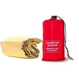 Frendo Gold/silver survival blanker