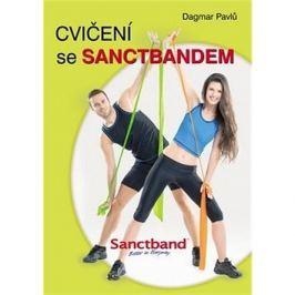 Kniha Cvičení se Sanctbandem