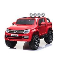 Volkswagen Amarok lakovaný červený