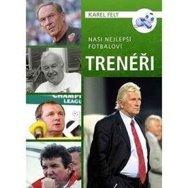 Naši nejlepší fotbaloví trenéři