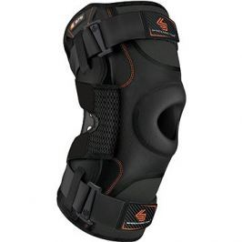Shock Doctor Ultra Knee Support w Bilateral Hinges 875, černá M