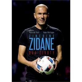 Zinedine Zidane Dva životy