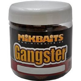 Mikbaits - Gangster Booster G3 Losos Caviar Black pepper 250ml