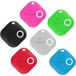 FIXED Smile s motion senzorem 6-PACK, černý šedý červený modrý zelený růžový