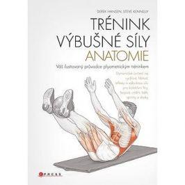 Trénink výbušné síly Anatomie: Váš ilustrovaný průvodce plyometrickým tréninkem