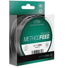FIN Method Feed 0,22mm 9,2lbs 200m Šedý