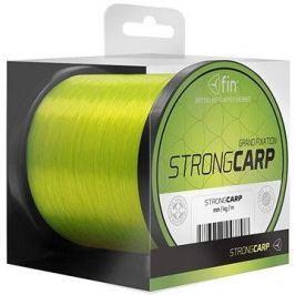 FIN Strong Carp 0,32mm 19,4lbs 300m Žlutý