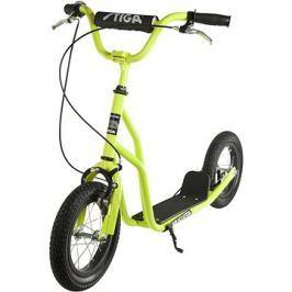 Stiga Air Scooter 12'' zelená