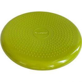 Lifefit Balance cushion 33cm, světle zelený