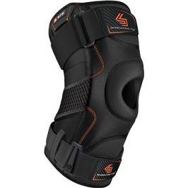 Shock Doctor Knee Support w Dual Hinges 872, černá L