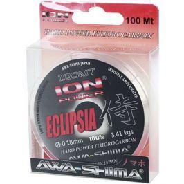 Awa Shima - Fluorocarbon Ion Power Eclipsia 0,180mm 3,41kg 100m