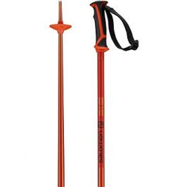Salomon POLES ARCTIC ORANGE vel. 115 cm