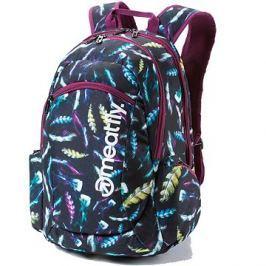 Meatfly Purity Backpack, B