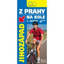Z Prahy na kole jihozápad