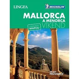 Mallorca Víkend: s rozkládací mapou