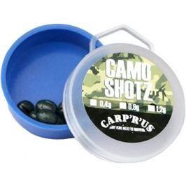 Carp´R´Us Camo Shotz 1,20g Camo Green 15g