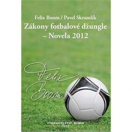 Zákony fotbalové džungle - Novela 2012