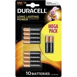 Duracell Basic AAA 10 ks