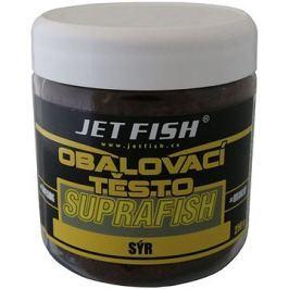 Jet Fish Těsto obalovací Suprafish Sýr 250g