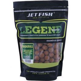 Jet Fish Boilie Legend Biokrill 20mm 1kg