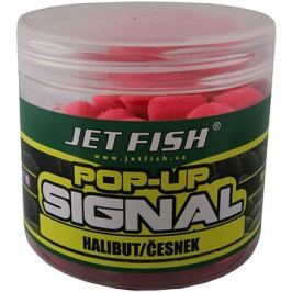 Jet Fish Pop-Up Signal Halibut/Česnek 16mm 60g
