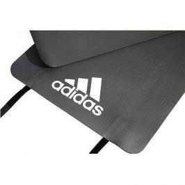 Adidas Fitness Mat, Solid Grey