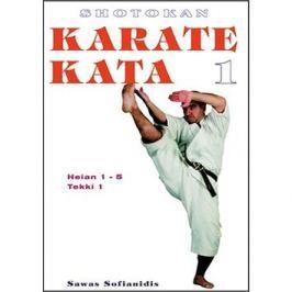 Shotokan Karate Kata 1