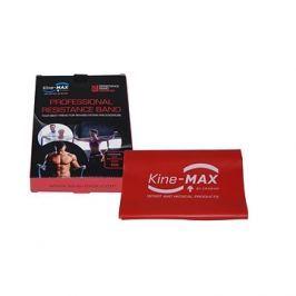 Kine-MAX Pro-Resistance Band - Level 2 – Červená (Střední)