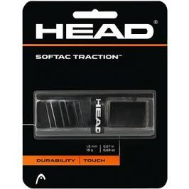Head Softac Traction černý