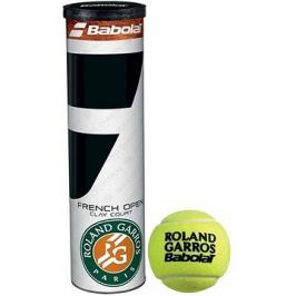 Babolat French Open Clay   X 4