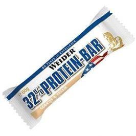 Weider 32% Protein bar 60g - různé příchutě