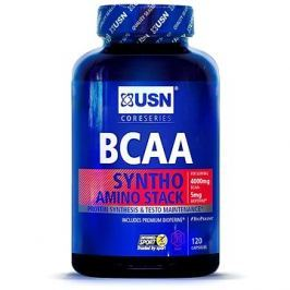USN BCAA Syntho Stack tablety