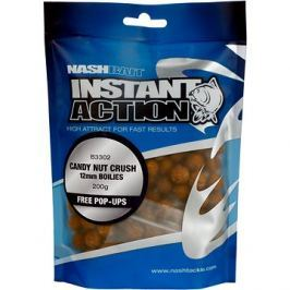 Nash Instant Action Candy Nut Crush 12mm 200g