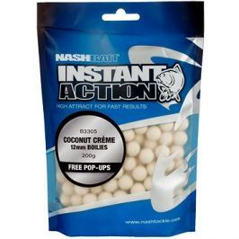 Nash Instant Action Coconut Creme 12mm 200g