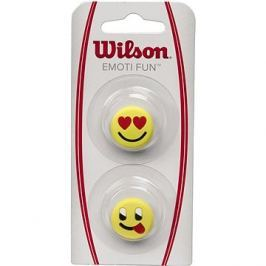 Wilson Emoti-Fun Heart Eyes/Tongue Out