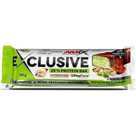 Amix Nutrition Exclusive Protein Bar, 85g