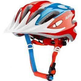 Alpina FB Jr. red-blue M
