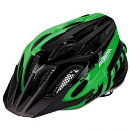 Alpina FB Jr. black-green M