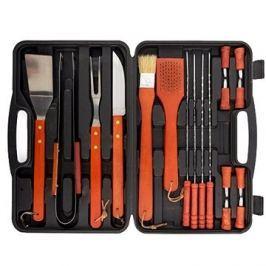 InnovaGoods BBQ Master Tools sada na grilování 18ks B1530174