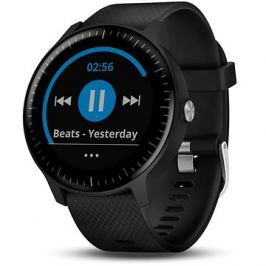 Garmin vívoactive 3 Music Black
