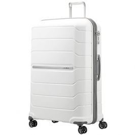 Samsonite Flux SPINNER 81/31 EXP White