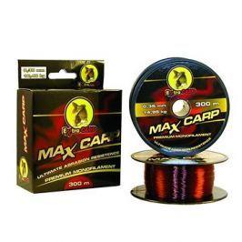 Extra Carp Max Carp 0,35mm 14,95kg 300m