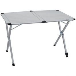 Vango Folding Table Mulberry Silve