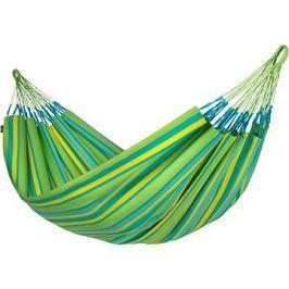 La Siesta Brisa Caribic Double zelená